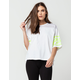 PUMA Burn Out Womens Tee