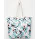 ROXY Tropical Vibe Beach Bag