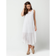 O'NEILL x Natalie Off Duty Talin Dress