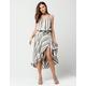 O'NEILL x Natalie Off Duty Savi Wrap Skirt