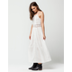 AMUSE SOCIETY Pria Maxi Dress