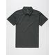 RVCA Sure Thing II Mens Polo Shirt