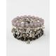FULL TILT 5 Pack Lena Friendship Bracelets