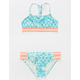 ROXY Caribbean Days Girls Bikini Set