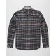 O'NEILL Redmond Mens Flannel Shirt