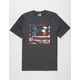 UNDER ARMOUR Freedom BFL Mens T-Shirt