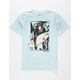 HURLEY Monkey Biz Boys T-Shirt
