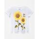 O'NEILL Sunflower Girls Tee