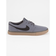 NIKE SB Portmore II Solarsoft Mens Shoes