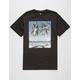 ASPHALT Palm Island Mens T-Shirt