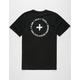 TAVIK Crew Mens T-Shirt