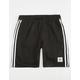 ADIDAS Blackbird Boys Sweat Shorts