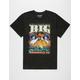 BIGGIE Skyline Mens T-Shirt
