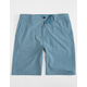 O'NEILL Locked Stripe Boys Hybrid Shorts