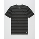 NIKE SB Dri-FIT Stripe Mens T-Shirt