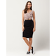 ROXY Call Up In Dreams Skirt