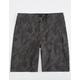 O'NEILL Dirty Deeds Boys Hybrid Shorts
