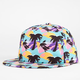 NEFF Palms Mens Snapback Hat