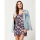 FULL TILT Floral Lace Slip Dress