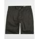 VOLCOM Frickin Drifter Mens Shorts