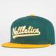 NEFF Neffletics Mens Snapback Hat