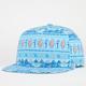 NEFF Mania Mens Snapback Hat