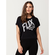 FOX Closed Circuit Womens Tee