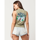ROXY Made In Paradise Womens Muscle Tee