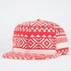 NEFF Inca Mens Snapback Hat