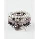 FULL TILT Ally Friendship Bracelet Set