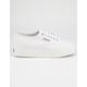 SUPERGA 2790 ACOTW Womens Platform Shoes