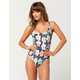 BILLABONG x Andy Warhol Warholsurf One Piece Swimsuit