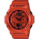 G-SHOCK GA150A-4ACR Watch