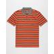HURLEY Dri-FIT Lido Mens Polo Shirt