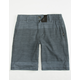 VANS Gaviota Stripe Boys Hybrid Shorts