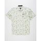 JETTY Mimosa Blanco Mens Shirt