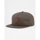 JETTY JMSCO Mens Strapback Hat