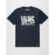 VANS Kick Flip Mens T-Shirt