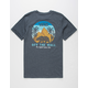 VANS Cali Dreamin Mens T-Shirt