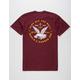VANS Animal Control Mens T-Shirt