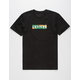 LAST KINGS x PNC Casey Veggies Boxed Camo Mens T-Shirt