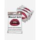 VIOLENT LIPS The Red Velvet Glitteratti Lip Appliques