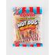 Hot Dog Gummy Candy
