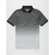 NIKE SB Dri-FIT Dip Dye Mens Polo Shirt