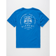 ELEMENT Millwood Mens T-Shirt