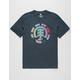 ELEMENT VHS Mens T-Shirt