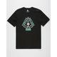 ELEMENT Shelter Mens T-Shirt