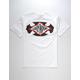INDEPENDENT Warped Cross Mens T-Shirt