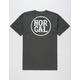 NOR CAL Admiral Mens T-Shirt