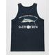 SALTY CREW Billfisher Mens Tank